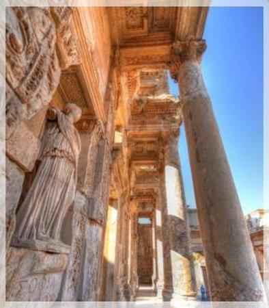 Best of Ephesus Tours by Locals-Celsus Travel: Ephesus Tours