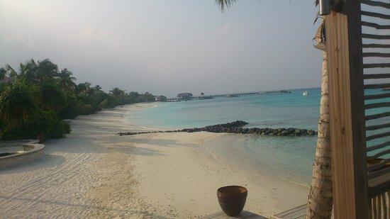 Viceroy Maldives 25th Jan 2013