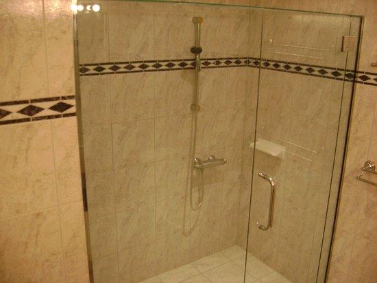 Como Noosa: Penthouse bathroom