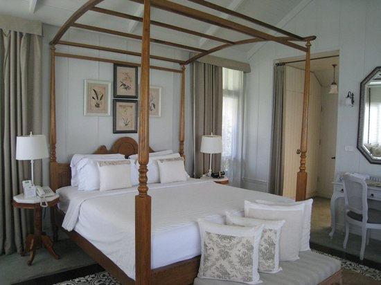 Devasom Hua Hin Resort: villa no 1 bed