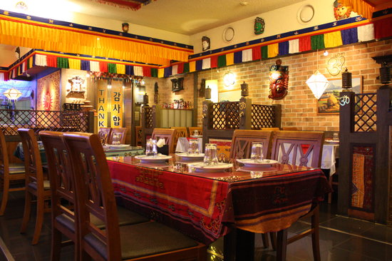 Hasil gambar untuk potala restaurant