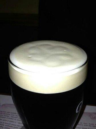 Abbazia di Sherwood: Guinness