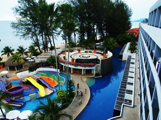 Picture Of Hard Rock Hotel Penang