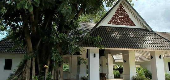 The Tamarind Lake Villa: Villa Buriram