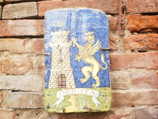 Antica Fornace Deruta: Deruta