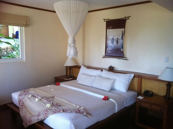 Victoria Phan Thiet Beach Resort & Spa: Bedroom