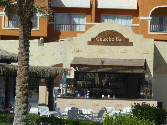 Caribbean World Resorts Soma Bay: bar
