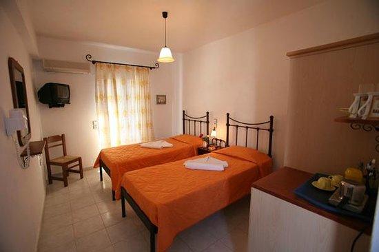 Maistrali Studios: double room