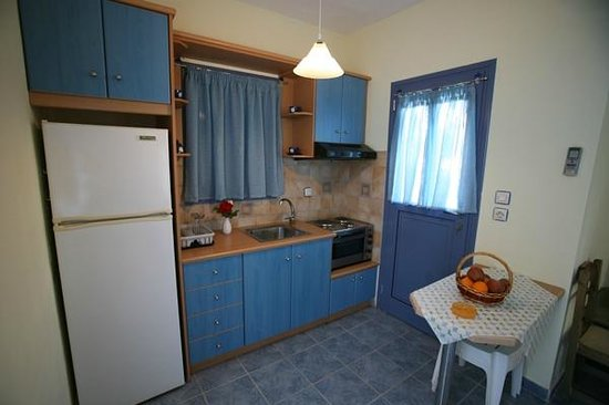 Maistrali Studios: appartement with kitchen