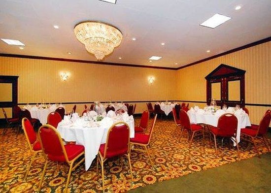 Comfort Inn Conference Center : Meeting Room