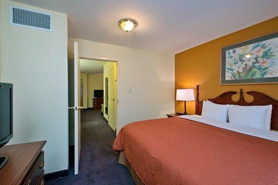 Country Inn & Suites By Carlson, Richmond I-95 South: CountryInn&Suites Richmond  Suite