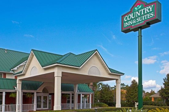 Country Inn & Suites By Carlson, Panama City : CountryInn&Suites PanamaCity  ExteriorDay