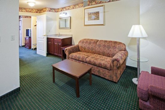Country Inn & Suites By Carlson, Elkhart North: CountryInn&Suites ElkhartNorth GuestRoom