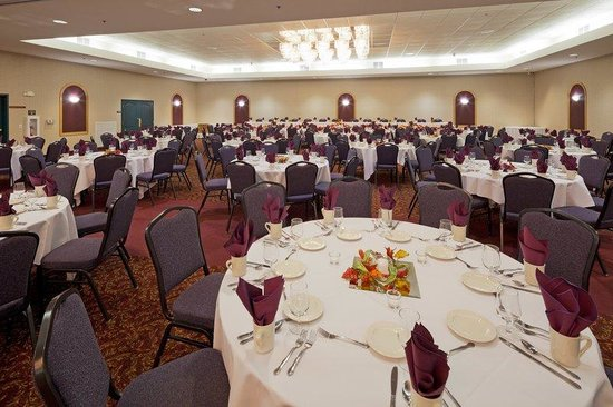 Country Inn & Suites By Carlson, Port Washington: CountryInn&Suites PortWashington  BanquestRm