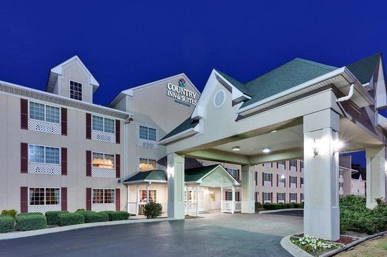 Photo of Country Inn & Suites By Carlson, Nashville-South Antioch