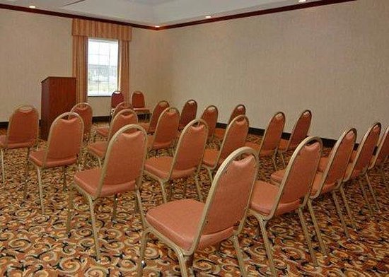 Comfort Suites Galveston: Meeting Room