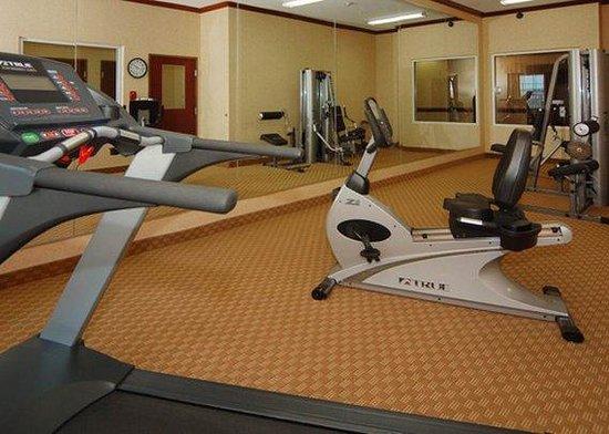 Comfort Suites Galveston: P
