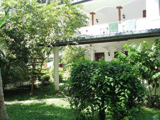 Unawatuna Apartments