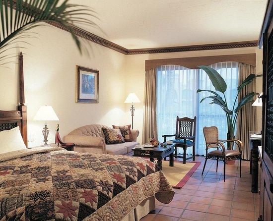Promisedland Resort & Lagoon : Luxury Deluxe King