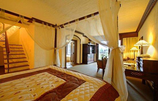 Promisedland Resort & Lagoon : Luxury Loft Suite