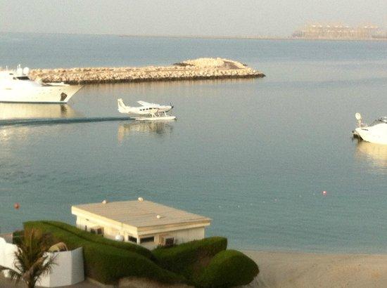 JA Jebel Ali Beach Hotel:                   Lovely views