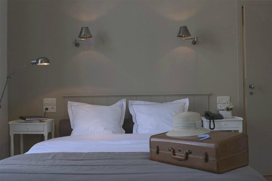 Hotel Apostrophe : Een gezellige dubbele kamer