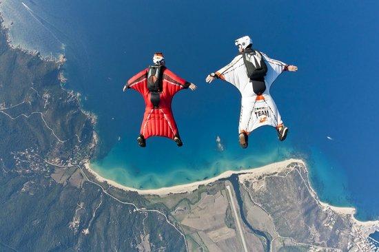 Ecole de Parachutisme du Valinco