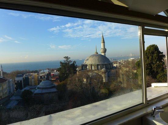 Ada Hotel Istanbul:                   rm 403