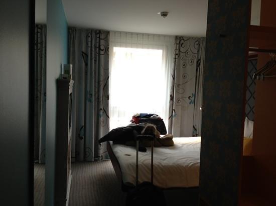 올 시즌스 호텔 베를린 미테 사진