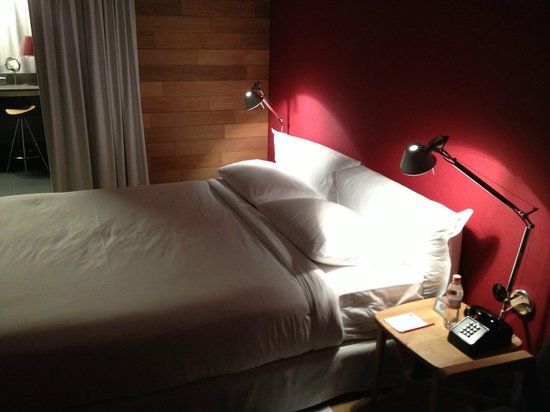 Casa Camper Berlin: Single room #58