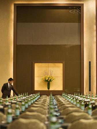 Grand Hyatt Doha Hotel & Villas: Classroom Setup