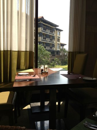 Fairmont Zimbali Resort : Zimbali Resort