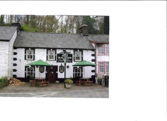 The Black Lion Inn 사진