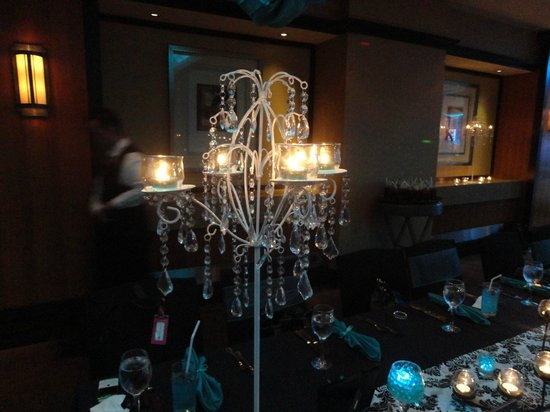 Table Setting For Quot Breakfast At Tiffany S Quot Themed 18th B