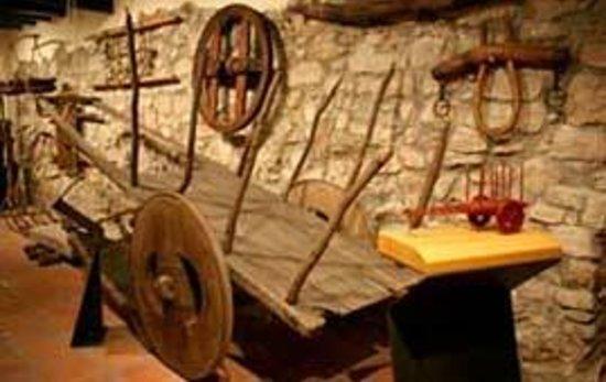 Igualada Muleteer's Museum / Museu del Traginer d'Igualada