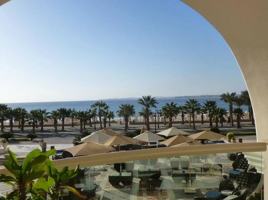 Premier Romance Boutique Hotel and Spa:                                     View from the balocony