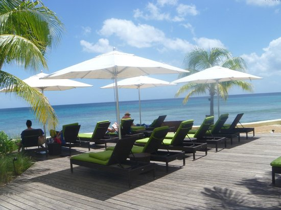 Tamarind by Elegant Hotels:                   Lovely Places to Relax