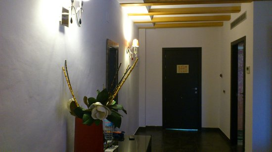 写真リャル ラ モリーナ - ホテル ガストロノミコ枚