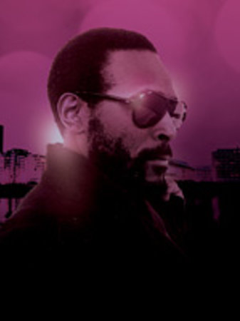 Marvin Gaye Midnight Love Tour