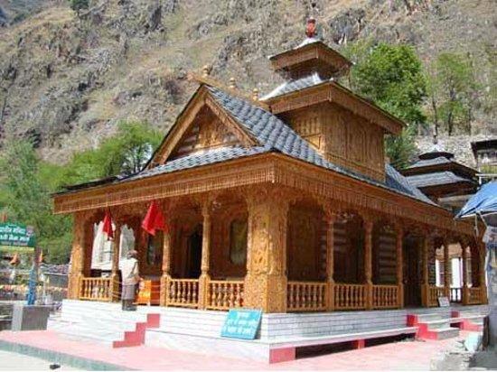 The Himachal Inn : monasteries around