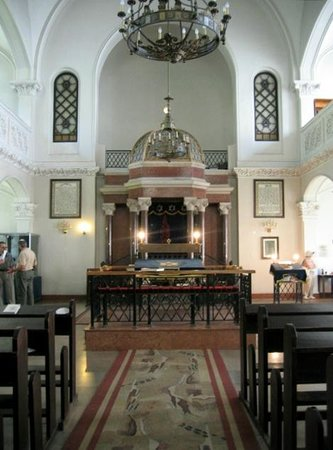 ‪Nozyk Synagogue‬