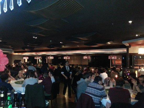 Joy Inn Restaurant :                   nice atmosphere