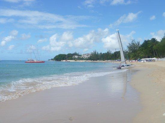 Tamarind by Elegant Hotels:                   Main Part of Paynes Bay