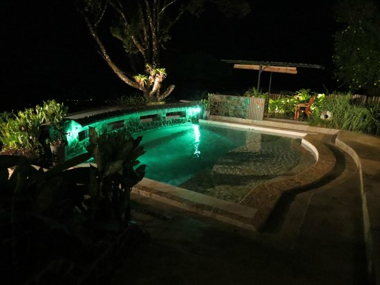Rancho Pacifico:                   Ask for priviate dining on a special night