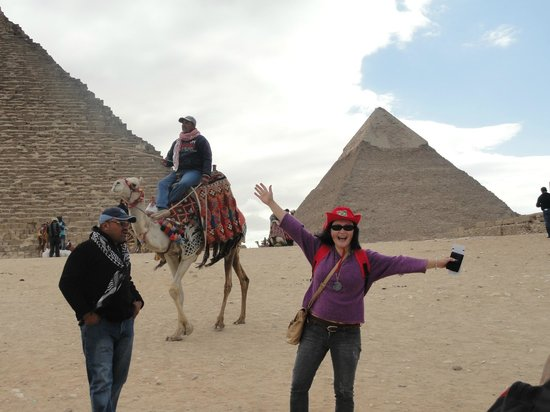 On The Go Tours - Day Tours :                   Realizando sonhos
