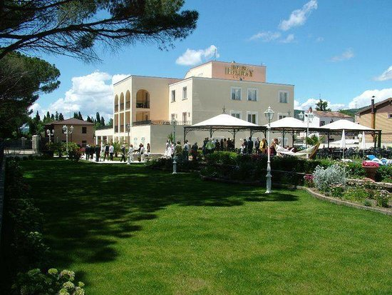 Photo of Hotel Holiday Bolsena