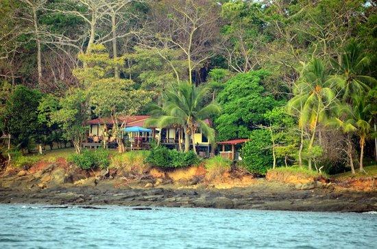 Sport Fish Panama Island Lodge照片