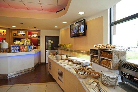 breakfast picture of hotel ibis gloucester gloucester tripadvisor rh tripadvisor com