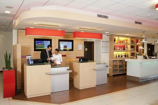 Ibis Hotel Gloucester Uk