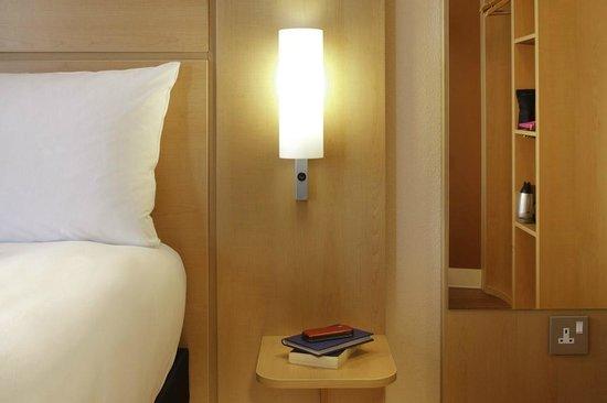 Hotel Ibis Gloucester: Bedroom